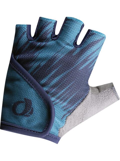 PEARL iZUMi Select fietshandschoenen Kinderen grijs/blauw